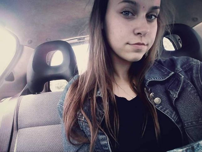 Pomorskie. Oliwia Cyman zaginęła. 16-latki szuka policja