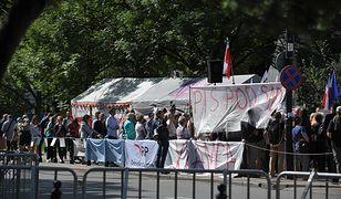 Mobilizacja opozycji w Sejmie. Niewykluczona blokada