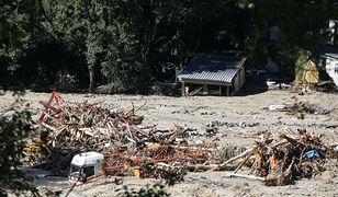 Huragan Alex uderzył we Francję, powódź we Włoszech. Są zaginieni