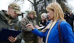 Córka ofiary katastrofy smoleńskiej zażądała odszkodowania. Spłaci nim kredyt hipoteczny