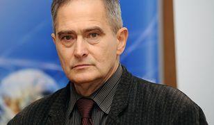 Olgierd Łukaszewicz komentuje dla WP wybory do Parlamentu Europejskiego 2019