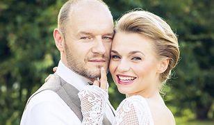 Emilia Komarnicka-Klynstra i Redbad Klynstra spodziewają się dziecka