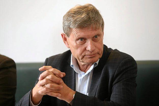 Leszek Balcerowicz ostro o teczkach Kiszczaka: mali ludzie plują na Lecha Wałęsę od dołu