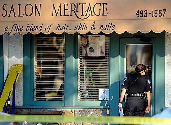 Strzelanina w USA - co najmniej 8 osób nie żyje