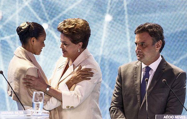 Nieprzewidywalna karuzela wyborcza w Brazylii. Jeden z najważniejszych krajów świata na rozdrożu