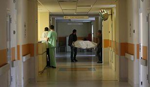 Lekarz zmarł na dyżurze. To nie pierwszy taki przypadek. Medycy pracują ponad normę