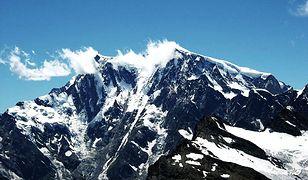 Tragiczny wypadek w Alpach. Nie żyje 5 osób