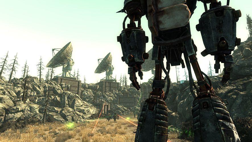 Fallout 3: Broken Steel w tym tygodniu na PS3?