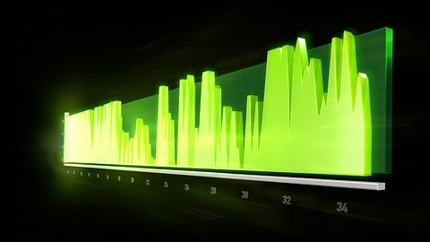 Nvidia FrameView – współczesna wersja Fraps, a właściwie kolejne wcielenie PresentMon
