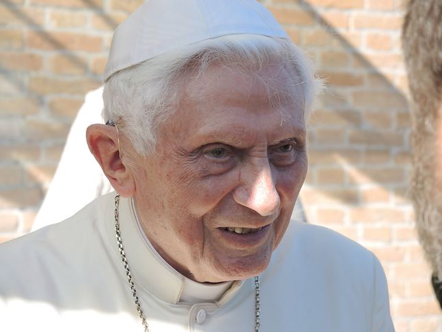 Czy Benedykt XVI ma poważne problemy ze zdrowiem?