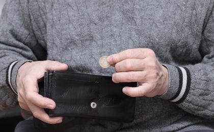 Niewielu Polaków odkłada na emeryturę