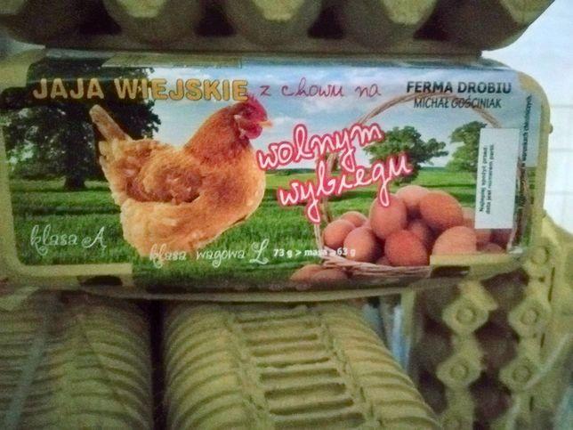 Sanepid wycofuje ze sprzedaży jajka skażone salmonellą. Sprawdź numery partii