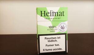 Papierosy z marihuaną w supermarkecie. Kosztują dwa razy więcej niż przeciętna paczka