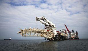 FAZ o Nord Stream 2: niebezpieczna broń