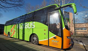 """FlixBus sprzedaje bilety za niecałą złotówkę. """"Oferta na 120 miast"""""""
