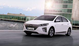 Elektryczny Hyundai Ioniq od 149 900 zł