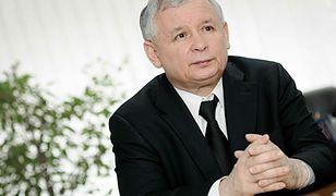 Kaczyński: Polska powinna dynamicznie wejść w politykę po Brexicie