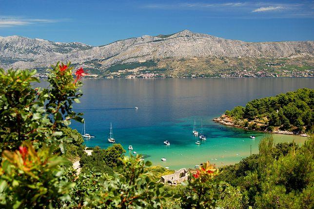 Nieznane atrakcje Chorwacji - Lovrecina