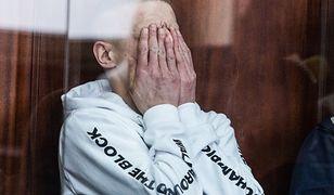 Komenda został prawomocnie skazany w 2004 roku. Odsiadywał wyrok w Zakładzie Karnym w Strzelinie.