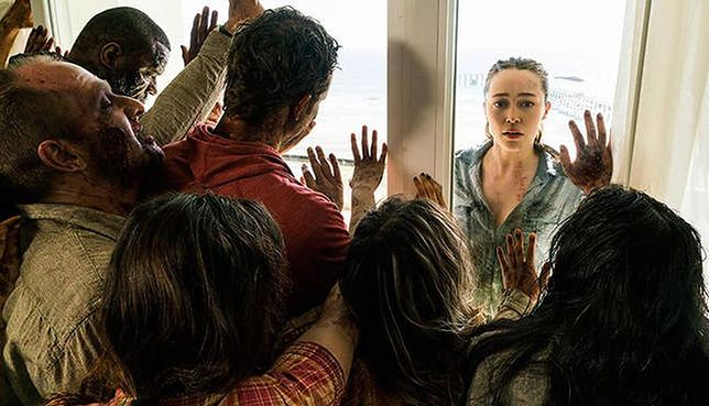 """Fear the Walking Dead"" sezon 2 odcinek 13 – opis epizodu ""Date of Death"""