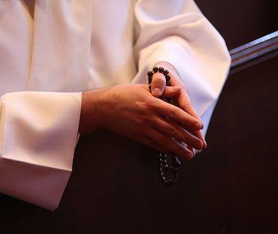 73 proc. ankietowanych uważa, że Kościół nie radzi sobie z pedofilią