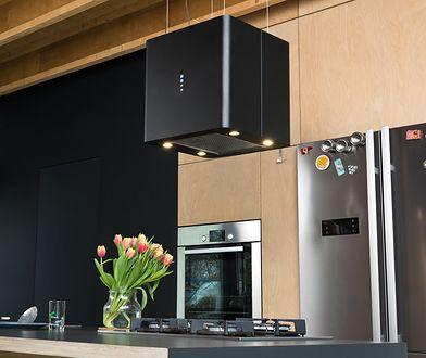Okap kuchenny – podpowiadamy na co zwrócić uwagę podczas wyboru