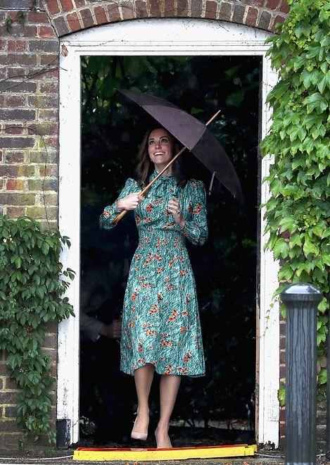 Księżna Kate ofiarą ataków ze strony kobiet