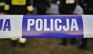 Ze wstępnych ustaleń policji wynika, że to znajdujące się w pojeździe dziecko uruchomiło silnik