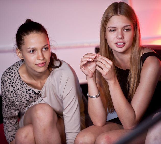 Top model 2 Odcinek 12: Dziewczyny walczą o przetrwanie w Paryżu!