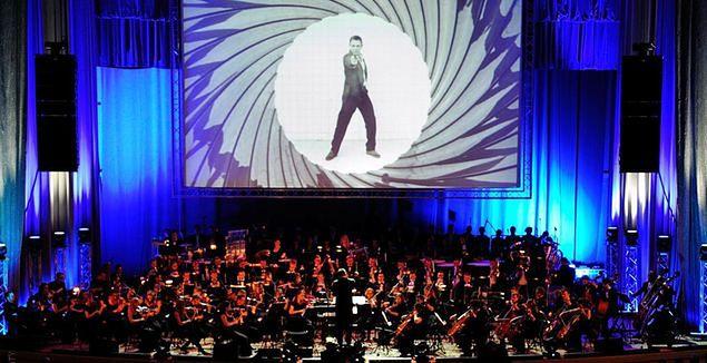Jedyny w Trójmieście koncert muzyki filmowej Hansa Zimmera