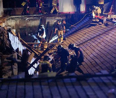 Akcja ratunkowa w Vigo