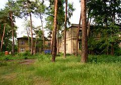 Otwock - pensjonat Abrama Gurewicza odzyskuje dawny blask