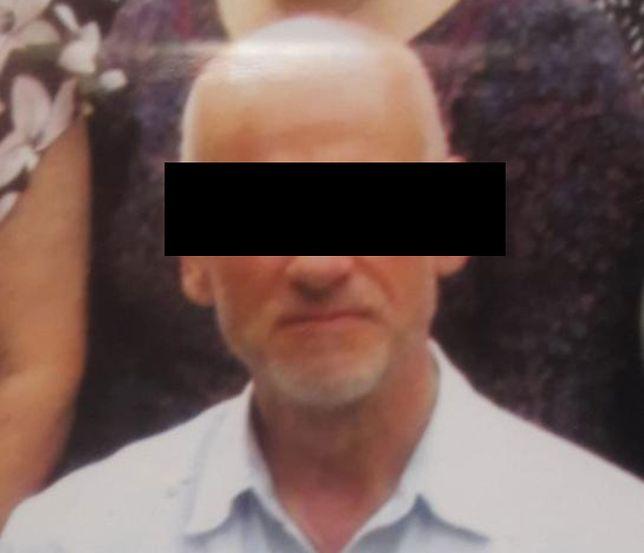 Marek Ś. był poszukiwany przez policję w związku z zabójstwem i usiłowaniem zabójstwa swojego rodzeństwa