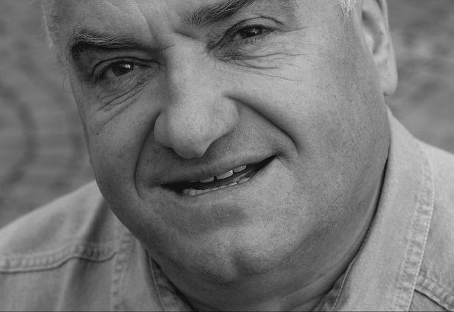 Zdzisław Smektała nie żyje. Dziennikarz i poeta zmarł z powodu choroby. Miał 66 lat