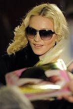 Guy Ritchie zawsze z Madonną