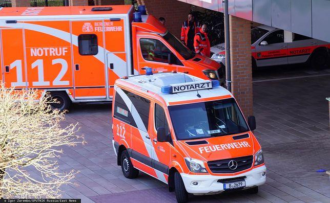Koronawirus na świecie. Drastyczne zasady w Niemczech