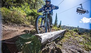 Tatry - najlepsze trasy rowerowe