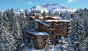 Les Airelles – francuski hotel marzeń