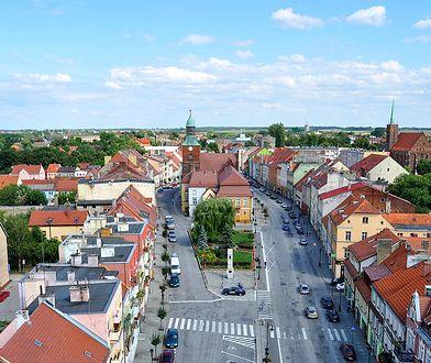 Środa Śląska to małe miasto pełne wielkich tajemnic