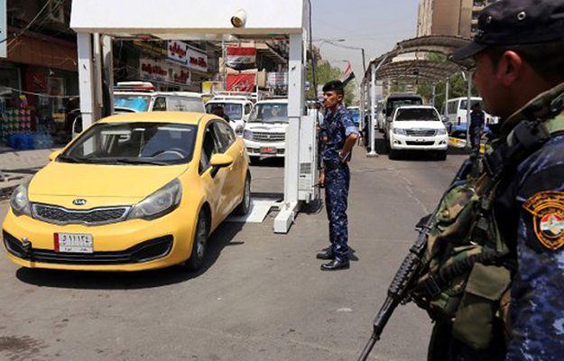 W Bagdadzie uzbrojeni mężczyźni uprowadzili dziennikarkę