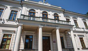 Sąd Okręgowy w Lublinie uznał Pawła L. i Jacka T. winnymi popełnionego przesępstwa
