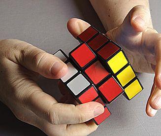 Kostka Rubika ma już 40 lat