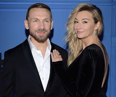 Przemysław Kossakowski i Martyna Wojciechowska spotykają się od ponad roku