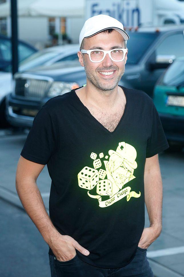 #dzieńdobryPolsko: DJ Adamus o nowej książce i Kubie Wojewódzkim