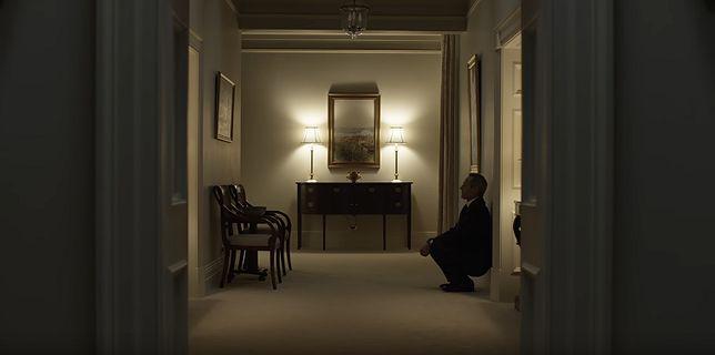 House of Cards S02:06 – Rozdział 19 (Chapter 19)