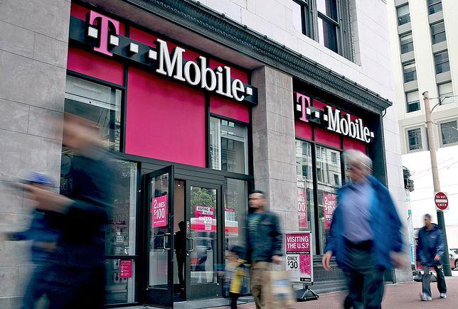 Ataki na klientów T-Mobile. Masz minutę na reakcję