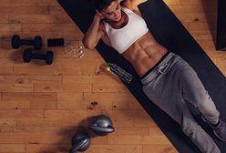 Ćwiczenia na mięśnie brzucha dla mężczyzn i dla kobiet