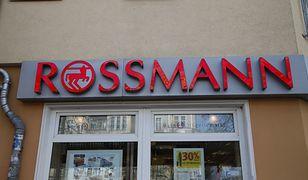 Black Friday w Rossmannie. Sprawdź, jakie będą promocje