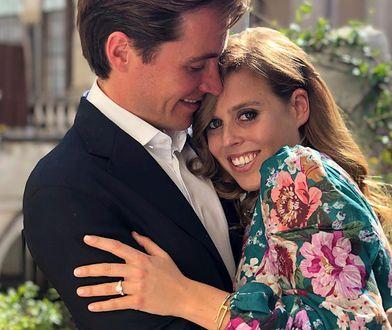 Księżniczka Beatrycze wychodzi za mąż