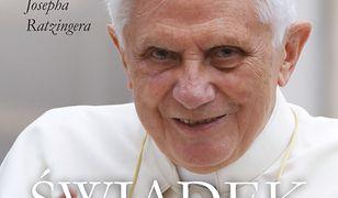 Świadek prawdy. Biografia Benedykta XVI